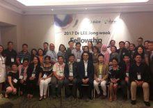 필리핀 재단 연수생(KOFIH Alumni Association) 동문회 구축 회의