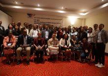 2017년 에티오피아 KOFIH 글로벌 연수생 동문회 1차 총회