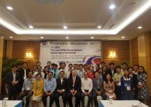 2017년 캄보디아 KOFIH 글로벌 연수생 동문회 1차 총회