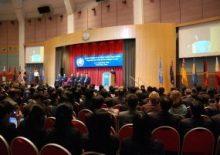 [이종욱 기념사업] 2009 이종욱 글로벌 영 프런티어 1기, wpro 홍콩 총회 참가(9월 20일~23일)
