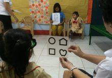 사회복지공동모금회 필리핀 나보타스 지역 안보건 증진 사업 현장점검