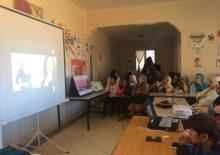 사회복지공동모금회 모로코 라바트 소외지역 모성보건 시스템 역량강화 사업 현장점검