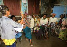 사회복지공동모금회 에티오피아 홀레타 및 이제레 지역 통합 모자보건 사업