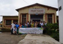 사회복지공동모금회 네팔 필수외과적진료 역량강화 사업