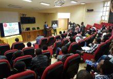 에티오피아 모자보건 사업 착수식