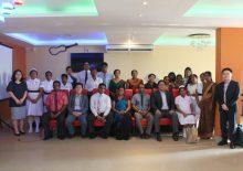스리랑카 탕갈레 지역병원 응급의료센터 기능강화사업 현지 착수 워크숍