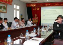 베트남 라이짜우성 종합병원 의료기기 운영관리체계 강화사업