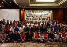 필리핀 결핵관리역량강화사업 사업중간점검 워크숍
