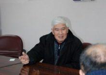 [재외동포사업] 우즈베키스탄 고려인 독거노인 요양원 건립 사업 점검 출장(12월 16일~12월 20일)