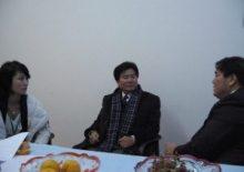 [재외동포사업] 중국 하얼빈 조선민족병원 재개소식 관련 출장(12월 15일 ~ 17일)