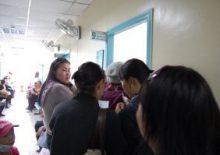 [재외동포사업] 2009 몽골 보건의료 지원 사업