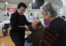 [재외동포사업] 재단, 조선민족병원 협력 진료 및 의료진 교육 실시